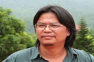 Nhà văn Nguyễn Toàn Thắng: 'Tôi kể chuyện lịch sử theo cách riêng'