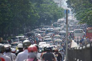 TP.HCM đưa ra lộ trình giúp người dân đi lại dịp Tết Dương lịch thuận tiện