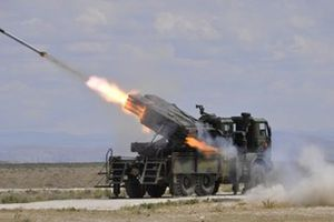 Bị Mỹ 'hắt hủi', vũ khí Nga chưa về, Thổ Nhĩ Kỳ tự sản xuất tên lửa