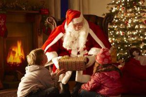 9 sự thật thú vị có thể bạn chưa biết về ông già Noel
