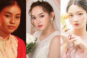 3 mỹ nhân Việt thế hệ 10x là minh chứng cho câu nói 'tài không đợi tuổi'