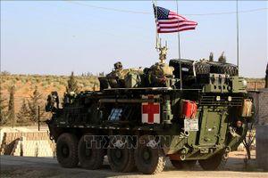 Mỹ trấn an Iraq về kế hoạch rút quân khỏi Syria