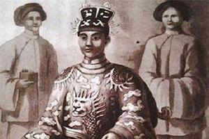 Vị vua nào có tới 142 con, phóng thích cung nữ chỉ để cầu mưa?