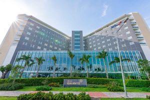 Khánh thành bệnh viện hợp tác công tư đầu tiên tại Tp.HCM