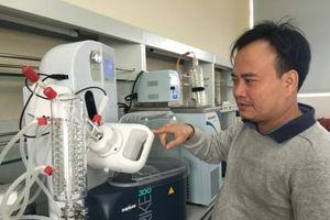 Thực hư nước ion kiềm phòng chống ung thư