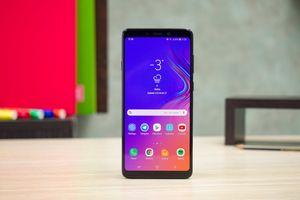 Mua Samsung Galaxy A9 2018: những điều cần cân nhắc