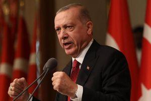 Thổ Nhĩ Kỳ tuyên bố tiếp quản cuộc chiến chống IS sau khi Mỹ rút quân
