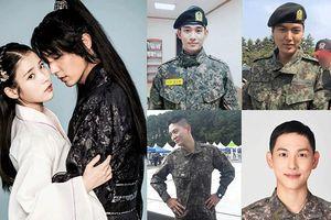 Đón chờ 5 diễn viên nổi tiếng xuất ngũ vào năm 2019 - 'Tứ hoàng tử' Lee Jun Ki thể hiện khả năng ca hát đáng gờm