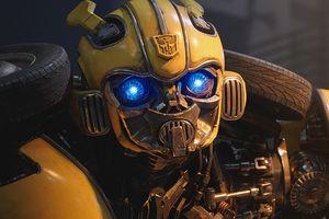 Review 'Bumblebee': Biên niên sử về chú ong nghệ vàng quả cảm của hành tinh Cybertron