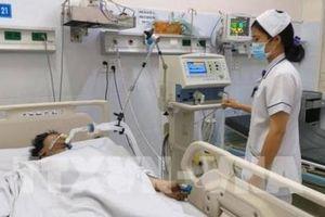 Vụ cháy quán nhậu ở Đồng Nai 6 người tử vong: Nạn nhân thứ 7 đang nguy kịch