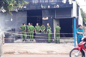 Vụ cháy quán nhậu 6 người tử vong ở Đồng Nai: Thợ hàn thoát 'cửa tử' nói gì?