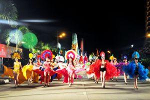 Hải Dương sẽ có Carnaval