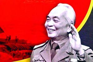 Kỷ niệm 74 năm Ngày thành lập QĐNGVN (22/12/1994 - 22/12/2018): Đại tướng Võ Nguyên Giáp- Anh hùng dân tộc, vị tướng kiệt xuất của nhân loại