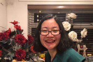 Giáng sinh hạnh phúc của doanh nhân Việt tại Vương quốc Anh