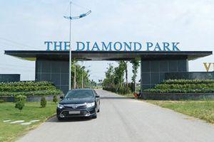 Yêu cầu Hà Nội thanh tra toàn diện dự án The Diamond Park