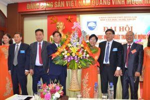 Đại hội Hội văn học nghệ thuật TP Móng Cái lần II