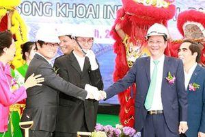 Quảng Ninh xây dựng Khu công nghiệp trên 3.500 tỷ đồng