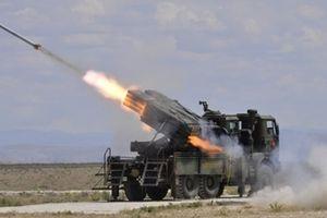 Thổ Nhĩ Kỳ thử nghiệm thành công tên lửa đất đối biển đầu tiên
