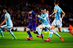 Nhận định Barca - Celta Vigo: Thử thách 'Gã khổng lồ'