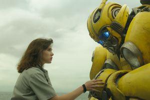 Bumblebee: Cuộc tái sinh kì diệu của huyền thoại 'Transformers'