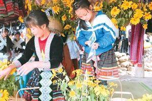 Du lịch Sin Suối Hồ: Giữ gìn nét văn hóa người Mông