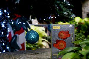 Đón Giáng sinh với phong cách cực kool cùng tai nghe Jabra Active 65t