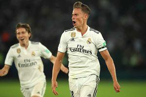 Real Madrid vô địch FIFA Club World Cup 3 lần liên tiếp