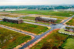 Tràn lan dự án bất động sản 'bất động' ở Quảng Ngãi