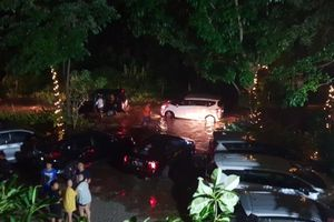 Sóng thần tấn công Indonesia, ít nhất 62 người chết
