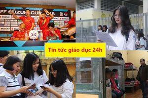 Giáo dục 24h: Gần 500 học sinh ở Phú Quốc phải thi lại do lộ đề