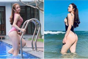 Hot girl ngủ gật Việt Nam được báo Hong Kong khen hết lời vì điều này