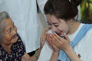 Thành viên T-ara bí mật đến Việt Nam làm điều bất ngờ