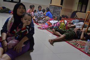 Đại sứ quán Việt Nam tại Indonesia khuyến cáo người dân sau trận sóng thần kinh hoàng