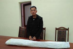 Quá khứ tội lỗi của kẻ dùng súng bắn hạ chủ nợ ở Hưng Yên