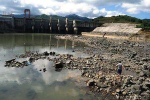 Tìm thấy thi thể nạn nhân bị cuốn trôi 5km khi thủy điện Sông Tranh xả nước
