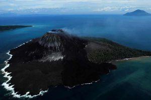 Sóng thần tại Indonesia khiến 43 người thiệt mạng