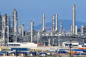Thủ tướng ấn nút vận hành thương mại Nhà máy lọc hóa dầu Nghi Sơn