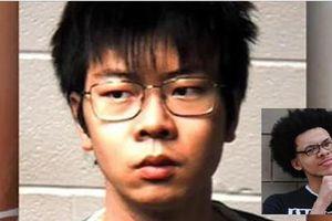 Sinh viên Trung Quốc đầu độc bạn cùng phòng ở Mỹ