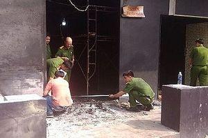 Nạn nhân thứ 7 trong vụ cháy nhà hàng ở Đồng Nai đã không qua khỏi