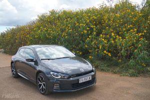 Volkswagen Sirocco GTS: Chiếc HatchBack cho cảm giác lái 'cực đoan'