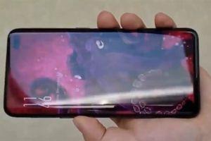 Lộ diện ảnh được cho là Samsung Galaxy S10+ trên tay người dùng