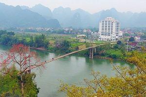 Tập trung xây dựng Con Cuông thành đô thị sinh thái