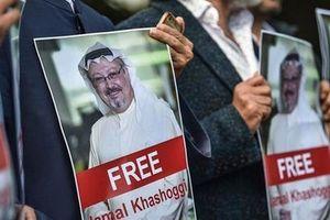 Tiếp tục tranh cãi xung quanh vụ sát hại nhà báo Jamal Khashoggi