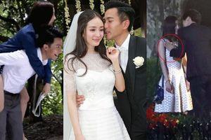 Rộ tin đồn Lưu Khải Uy ly hôn vì Dương Mịch sống dễ dãi, liên tục để bạn diễn nam sàm sỡ