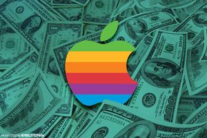 Apple - 1 năm nhìn lại qua từng con số
