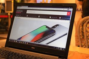 98% người dùng Internet Việt Nam mua hàng qua mạng