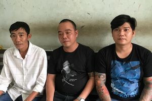 TPHCM: Bắt nhóm cho vay nặng lãi ở TPHCM, Bình Dương