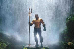 'Aquaman': Bộ phim có góc quay đẹp nhất nhì dòng phim siêu anh hùng