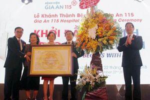 TPHCM: Bệnh viện hợp tác công - tư giúp giảm tải, nâng cao chất lượng khám chữa bệnh