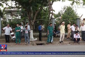 Nạn nhân thứ 7 trong vụ cháy nhà hàng ở Đồng Nai đã tử vong